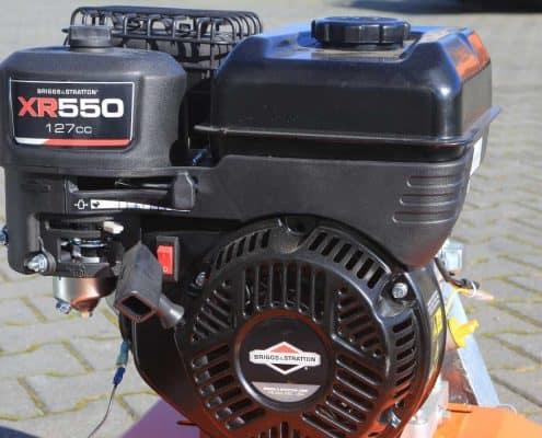 Vertikutierer JBM 450