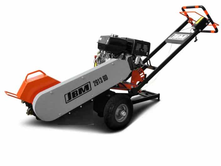 Stump Grinder JBM 2914 BD