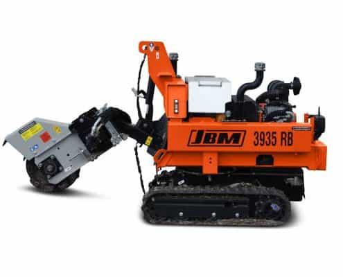Stump Grinder JBM 3935 RB